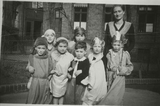 Ahawah_Children's_Home1933